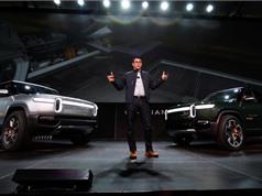 Tiến sĩ cơ khí MIT lập startup xe tải điện thách thức Tesla của Elon Musk, nhận gần 2 tỷ USD tiền đầu tư từ các đại gia Amazon, Ford...