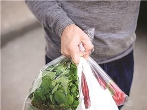 New Zealand chính thức cấm túi nhựa dùng một lần