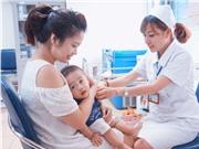 Việt Nam: trẻ em được tiêm vaccine sởi có chỉ số hình thể và kết quả học tập cao hơn trẻ em không tiêm