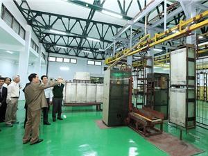 Khôi phục máy chiếu xạ nguồn cobalt-60