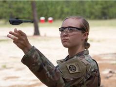 Quân đội Mỹ công bố kế hoạch triển khai loại drone bỏ túi