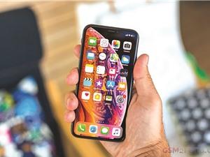 Apple tăng sản lượng iPhone sau lệnh cấm của Mỹ đối với Huawei