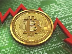 Giá Bitcoin đang có chiều hướng đi xuống