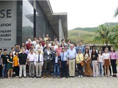 Lần đầu tiên tổ chức hội thảo về vật lý mới và các hạt lạ, bền