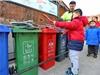 Thượng Hải sẽ ngừng thu gom rác từ các khu dân cư không tuân thủ phân loại