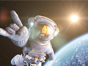 Nghiên cứu chứng minh: các phi hành gia sẽ không tử vong vì bức xạ không gian