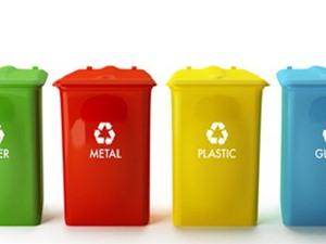 Phân loại và tái chế rác thải