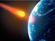 Tiểu hành tinh có lực tác động 2.700 triệu tấn TNT có thể tấn công Trái Đất