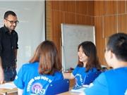 Đại học Việt - Pháp: 80% số học viên thạc sĩ thực tập tốt nghiệp ở nước ngoài