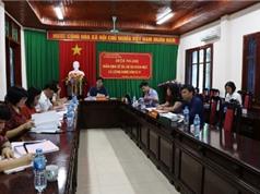 Hà Giang: Nghiên cứu, biên soạn Lịch sử UBND tỉnh giai đoạn 1945 - 2016