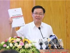 Việt Nam công bố Sách trắng đầu tiên về doanh nghiệp