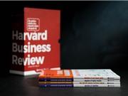 AlphaBooks sắp xuất bản tạp chí Harvard Business Review bằng tiếng Việt