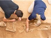 DNA tiết lộ nguồn gốc người Philitin cổ đại