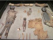 Chinchorro: Những xác ướp lâu đời nhất thế giới