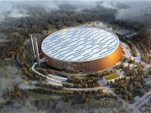 Trung Quốc xây nhà máy biến rác thải thành điện lớn nhất thế giới