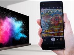 Màn hình Samsung, LG lệ thuộc nặng nề công nghệ Mỹ, Nhật