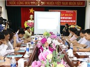 Thái Nguyên: Tuyên truyền, phổ biến các văn bản pháp luật trong lĩnh vực KH&CN tại thành phố Sông Công