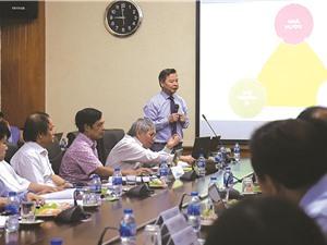 Hướng tới một mô hình quản trị xã hội bền vững