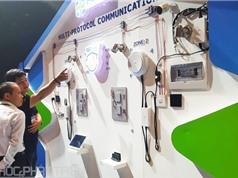 Homa ra mắt dòng sản phẩm mới loT Hub kết nối đa giao thức