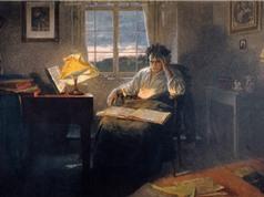 Khoa học dữ liệu tìm bí quyết sáng tác của Beethoven