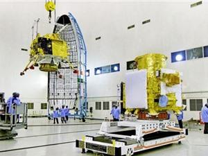 Ấn Độ bất ngờ hủy phóng tàu thăm dò Mặt Trăng sát thời điểm dự kiến