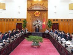 Việt Nam là điểm đầu tư hấp dẫn và an toàn trong bối cảnh mới
