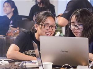 SheCodes Hackathon: Cộng đồng lập trình nữ tìm đất dụng võ