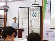 Hỗ trợ khởi nghiệp đổi mới sáng tạo: Kinh nghiệm từ Thượng Hải