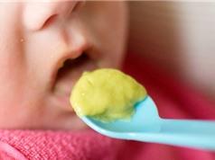 WHO kêu gọi cấm lượng đường cao trong thức ăn trẻ em