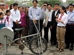 Chương trình giáo dục STEM của huyện Thái Thụy được đề cử giải UNESCO - JAPAN Giáo dục vì sự phát triển bền vững