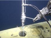 Rò rỉ phóng xạ từ xác tàu ngầm Liên Xô vượt 800.000 lần mức bình thường