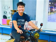 DatBike: Startup để có ích cho đời