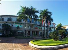 Trung tâm Dịch vụ Tổng hợp thuộc BQL Khu CNC Hòa Lạc tuyển 4 vị trí