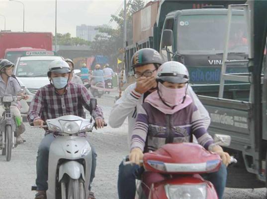 Chống ô nhiễm không khí: Thiếu dữ liệu nghiên cứu