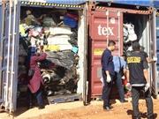 Nhiều quốc gia Đông Nam Á quyết không trở thành bãi rác của phương Tây