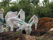 Ebola bùng phát, Tổ chức Y tế Thế giới tuyên bố tình trạng khẩn cấp quốc tế