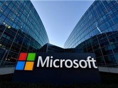 Dịch vụ đám mây đưa cổ phiếu Microsoft lên mức cao kỷ lục