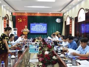 """Sơn La: Xây dựng, quản lý và phát triển nhãn hiệu chứng nhận """"Nếp Mường Và - Sốp Cộp"""" cho sản phẩm gạo nếp tan huyện Sốp Cộp"""