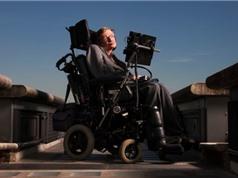 Bệnh xơ cứng teo cơ ALS liên quan đến vi khuẩn trong ruột