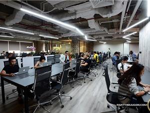 Startup Việt Nam mới thu hút 7% tài trợ ở Đông Nam Á