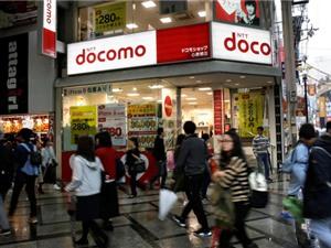 Tại sao các công ty điện thoại di động Nhật Bản chỉ có thể co ro phát triển ở thị trường nội địa?