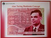 Alan Turing: Được giải hạn và hồi sinh