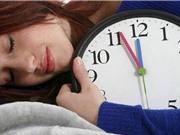 Ngủ trưa giúp giảm nguy cơ cao huyết áp