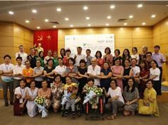 Chương trình Én Xanh: Đề cao đạo đức kinh doanh và trách nhiệm cộng đồng