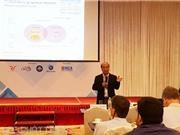 ICCSE – 4: Giới thiệu nghiên cứu mới trong khoa học và kỹ thuật tính toán