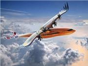 Airbus giới thiệu thiết kế máy bay giống chim săn mồi