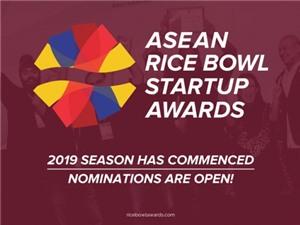 VP Đề án 844 làm đại sứ tại Việt Nam của Rice Bowl Startup Awards 2019