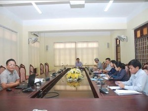 Quảng Trị: Xây dựng mô hình trồng thử nghiệm cây xoài ghép ĐL4, cây Sầu riêng Monthong và cây chôm chôm tại xã Hướng Phùng, huyện Hướng Hóa