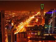 Kế hoạch xây dựng thành phố viễn tưởng của Thái tử Ả Rập