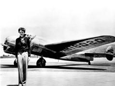 Truy tìm máy bay mất tích cách đây 82 năm của nữ phi công Amelia Earhart